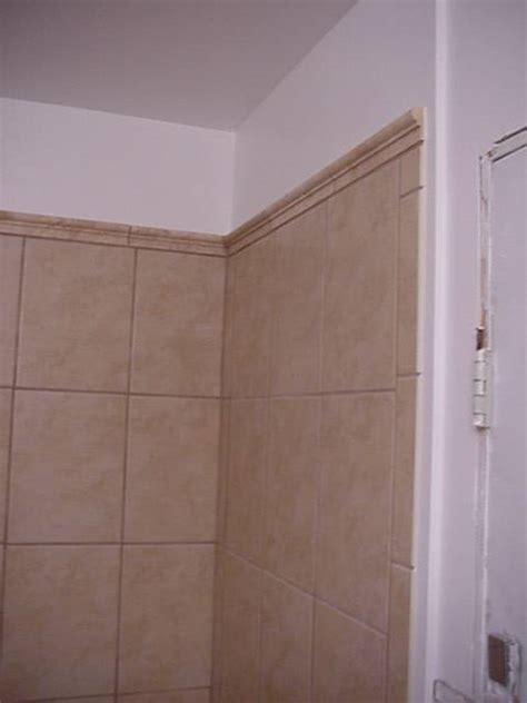 Hardibacker Shower Walls by Hardibacker To Drywall Transition Ceramic Tile Advice