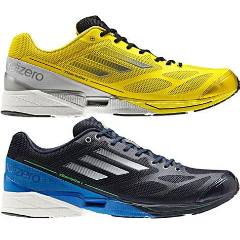 Adidas Run 2 wiggle adidas adizero feather 2 shoes racing running shoes