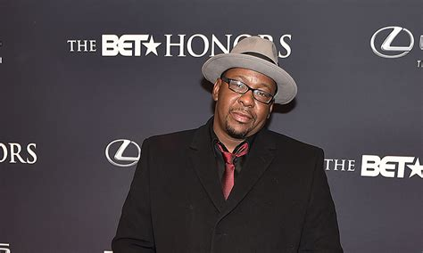 Bobby Brown Pays Up by Houston News And Photos