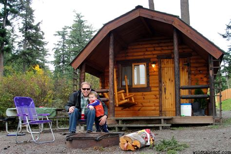 Bayview Cabins by Pacific Northwest Cabins And Yurts 5 Family Favorites