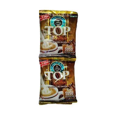 Abc Kopi Bag jual top coffee kopi 31gr 40sachet harga kualitas terjamin blibli