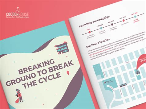 graphic design inspiration ui brochure design inspiration 64 modern brochure exles