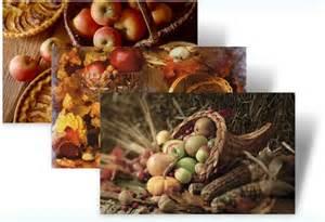 thanksgiving themes thanksgiving desktop fun autumn bounty theme for windows