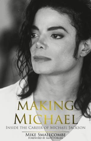 libro making michael inside the making michael inside the career of michael jackson by mike smallcombe