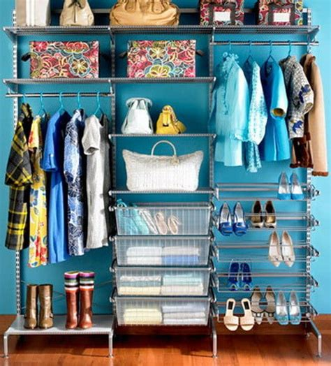 diy clothes storage 18 wardrobe closet storage ideas best ways to organize