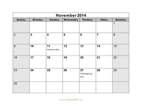 calendar 2014 template pdf 2014 calendar of november and december print calendar