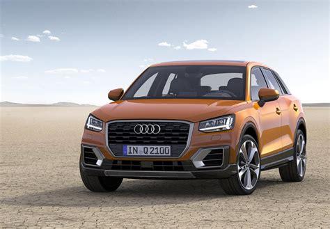 2019 Audi Q2 Usa by 2019 Audi Q2 Interior Review Efficient Family Car