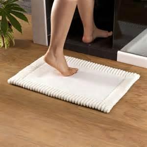 indogate tapis salle de bain antiderapant