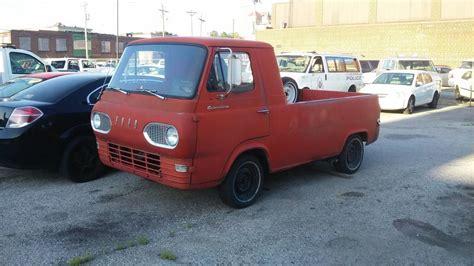 ford econoline pickup truck  sale st louis missouri