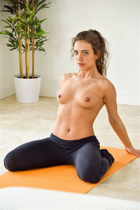 Ruby Sparx In casual Type Of Girl By Ftv Girls 16 Photos Video Erotic Beauties