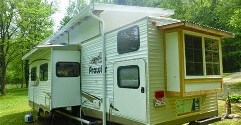 Tiny Furniture Trailer by Kirkwood Travel Trailer Tiny House Home Design Garden