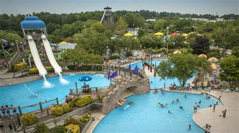 North Carolina Amusement, Theme & Water Parks