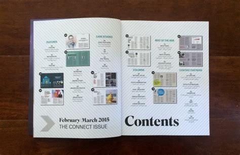 design news magazine digital edition inside marketing magazine the connect issue