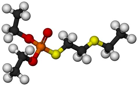 Decoding Odours One Molecule At A Time by Demeton
