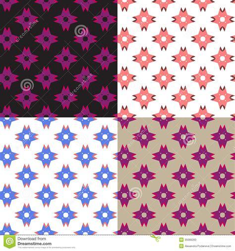 ninja star pattern seamless shuriken pattern stock photo image 35066200