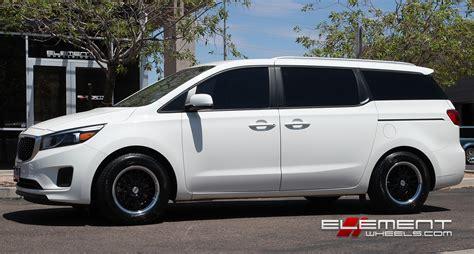 Kia Sedona 2006 Tire Size 17 Inch Tsw Tremblant On 2015 Kia Sedona W Specs Wheels