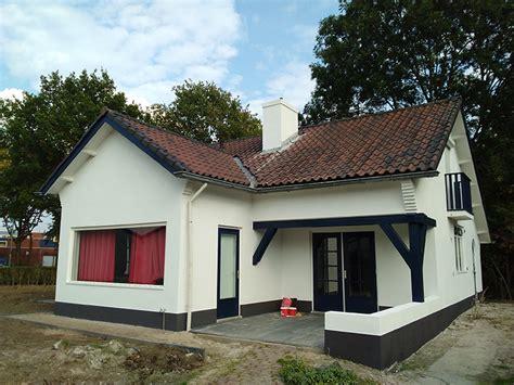 Huis Verven Buitenkant by Awesome Beautiful Buitenkant Huis Schilderen With Verven