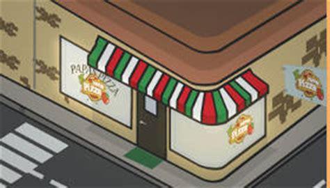 jeux de cuisine papa louis pizza pizzeria de papa louie jeu de papa louis jeux 2 cuisine