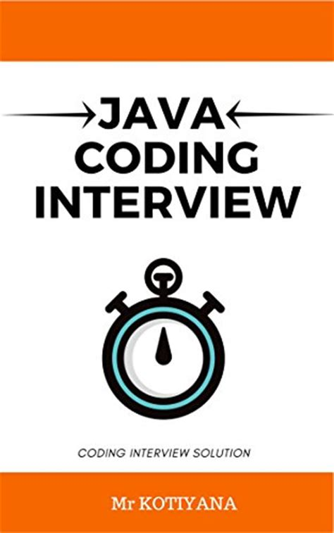 the big book of coding interviews in java 3rd edition answers to the best programming questions on data structures and algorithms books e books free books