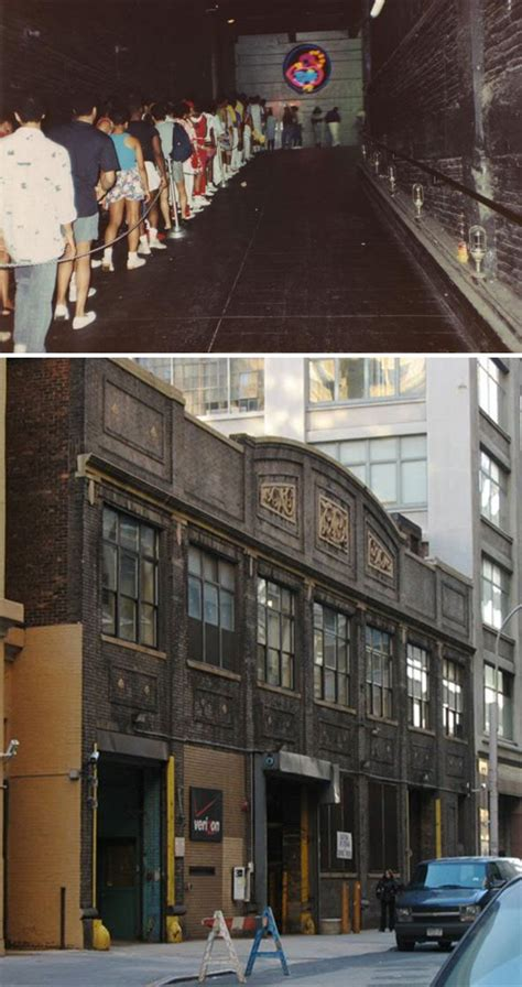house music clubs nyc paradise garage located at 84 king street new york ny