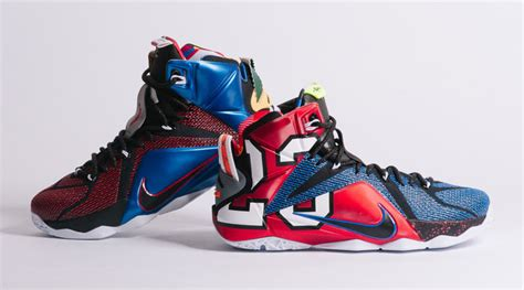 www lebron update nike lebron 12 quot what the quot has a new release date
