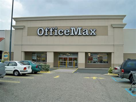 officemax launches products services for