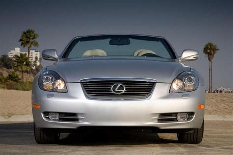 2010 lexus sc430 review top speed 2010 lexus sc430 car review top speed