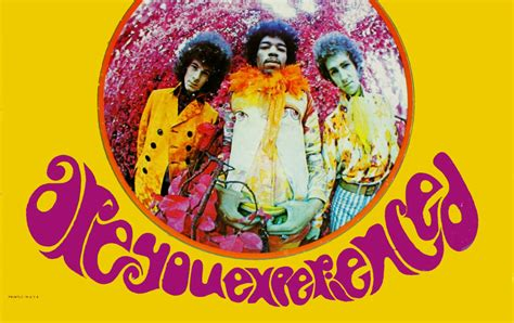 best hippie albums of all time the psychedelic debut of jimi hendrix bmp audio