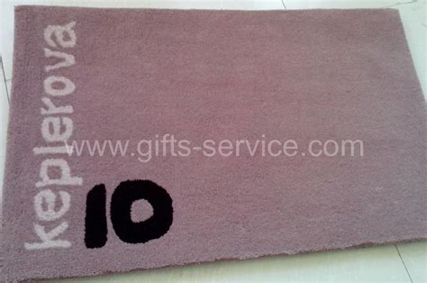 custom made rugs with logo custom made rugs gifts service promotional gifts producer