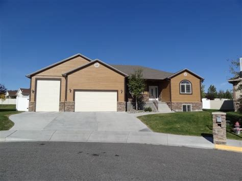 1811 waterford cir billings montana 59106 foreclosed