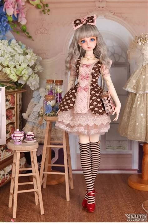jointed doll luts 13990 best resin jointed dolls images on