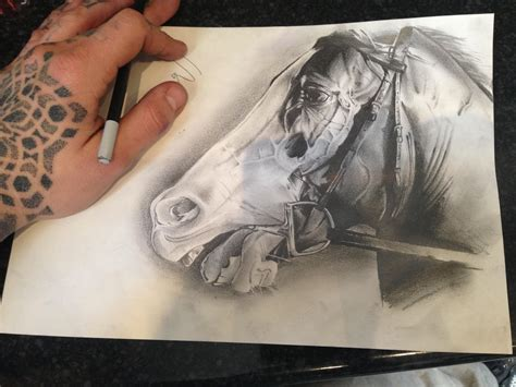 real looking tattoos realistic and portrait artist looking for a studio