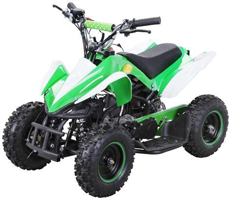Mini Quad Motorrad Gebraucht by Mini Kinder Atv 49 Cc Racer Pocketquad 2 Takt Quad