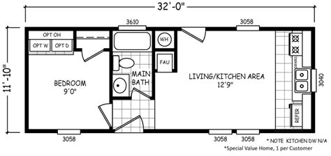 small portable house plans small mobile homes costs floor plans design ideas buungi