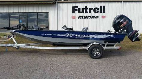 boat trader arkansas page 1 of 2 xpress boats for sale in arkansas