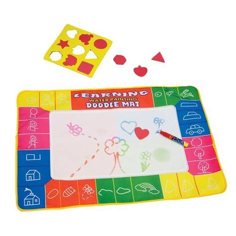 water doodle mat malaysia water painting doodle mat buy in uae
