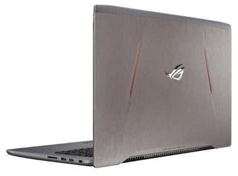Dan Spesifikasi Laptop Asus Rog spesifikasi dan harga asus rog strix gl502vm