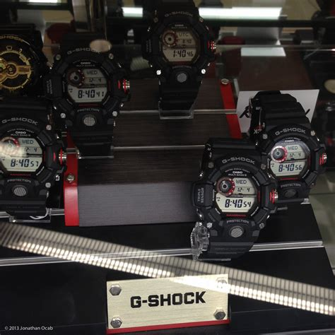 G Shock Gw 9400 Black casio g shock rangeman gw 9400 3cr review ocabj net