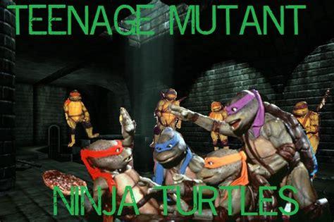 artists vs tmnt epic rap battles of history season 3 finale user blog dragonsblood23 teenage mutant ninja turtles vs