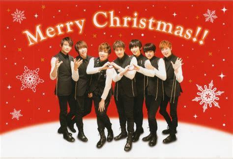 imagenes de navidad kpop kiss me mexico tu recurso online para noticias de u kiss