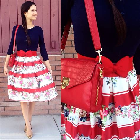 Big Bows Viktor Rolf Or Forever 21 by Rami P Kid Fashion Skirt Forever 21