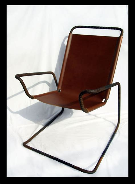 Rebar Chair by Rebar Chair