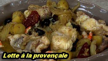 provence tv cuisine proven 231 ale recettes