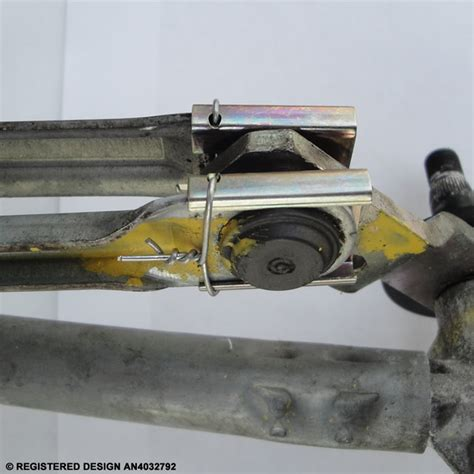 mechanic  nissan qashqai wiper repair channel