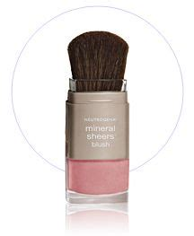Product Review Neutrogena Mineral Sheers For by Neutrogena Mineral Sheers Powder Blush Reviews Photos
