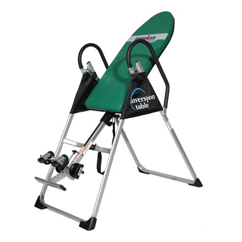 inversion bench ironman gravity 2000 inversion table