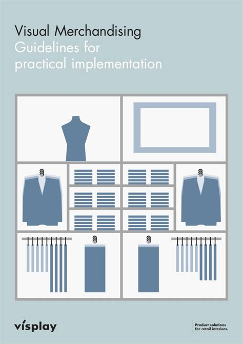 Likecom Visual Shopping Search Engine For Fashion by Visplay Visual Merchandising Guidelines