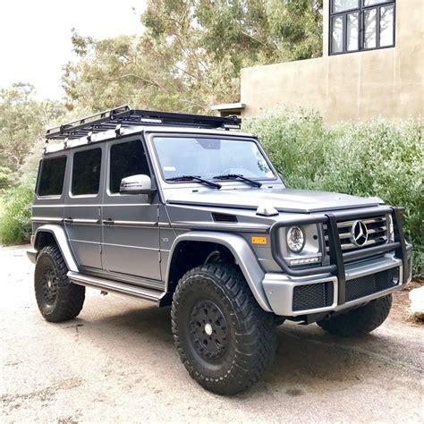 Mercedes 4x4 by 2016 Mercedes G550 4x4 G Wagon Luxury Suv Malibu