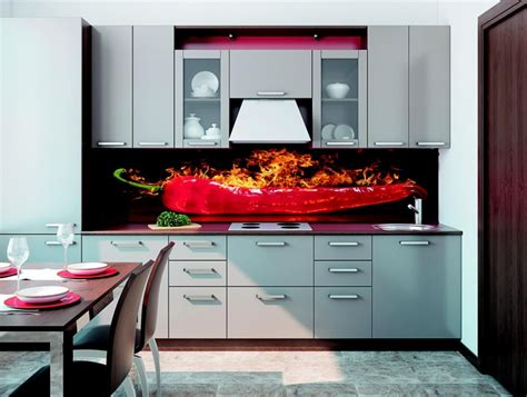 chili pepper kitchen decorating themes best accessories