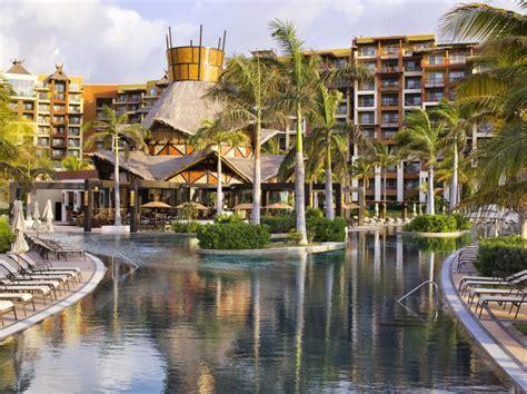 Best All Inclusive Resorts: Villa del Palmar Cancun